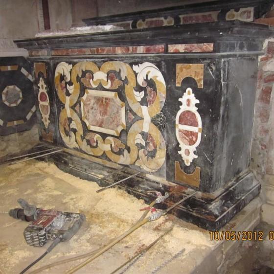 BG via Astino Chiesa del Monastero General casa (10)